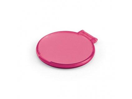 Kozmetické zrkadielko , Pink