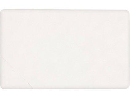 Mentolové cukríky (50ks) bez cukru v plastovej krabičke , white