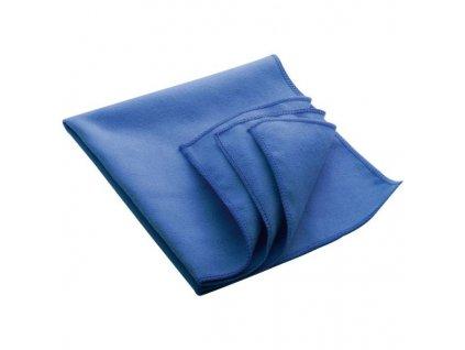 Handrička na čistenie , Blue