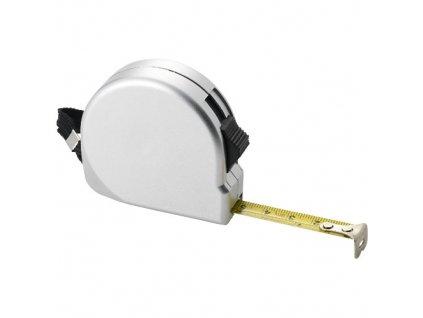 Zvinovací meter (3 m) , Silver