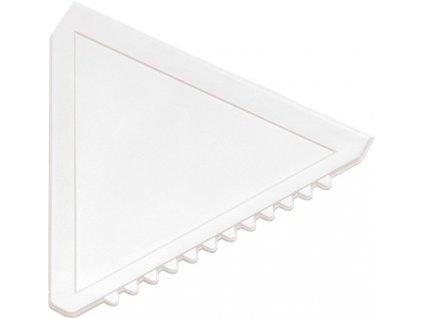 Škrabka na ľad , white