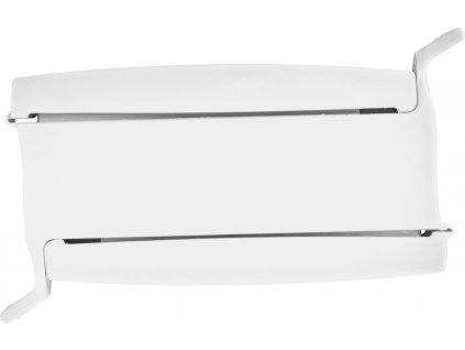 Tesniaci klip na uzatváranie plastových vreciek , white