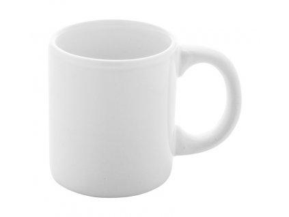 Hrnček na espresso , white