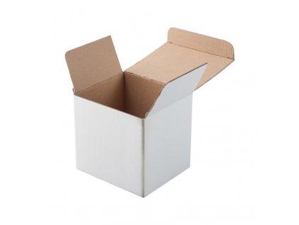 Krabička na hrnčeky , white/natural