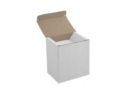 Krabička na hrnčeky , white