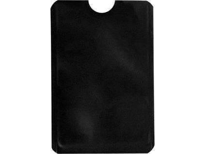 Obal na karty RFID , Black