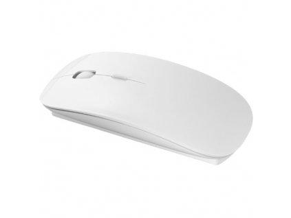 Bezdrôtová myš , white