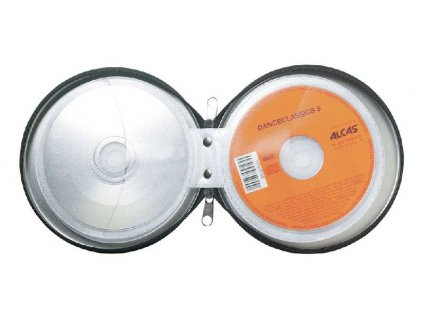 Obal na CD , Silver