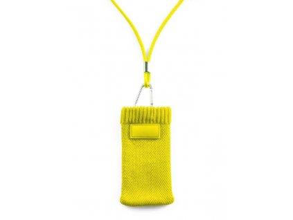 Kryt na mobil , Yellow