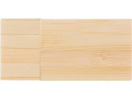 Bamboo USB kľúč 2.0 (32GB) , Beige