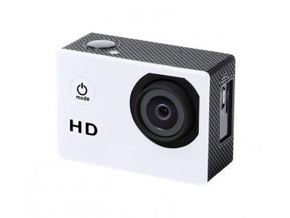 Športové kamera , white/black