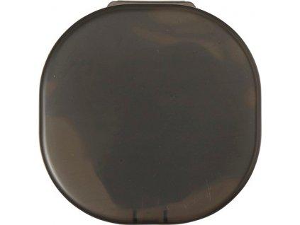 Set objektívov , Black