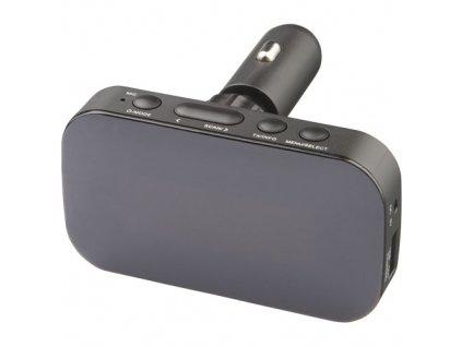 Autoadaptér , solid black