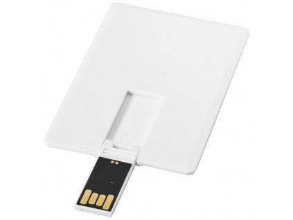 USB kľúč 2.0 (2GB) , white