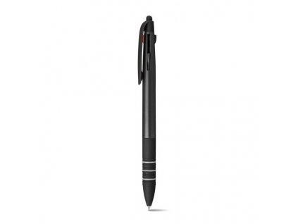 Guľôčkové pero (3-farebné) , Black