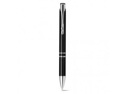 Guľôčkové pero (modrá náplň) , Black