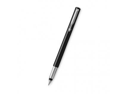 Parker Vector Standard Black, PP , blue ink