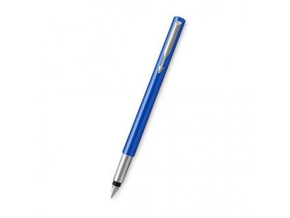Parker Vector Standard Blue, PP , blue ink