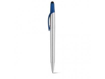 Glôčkové pero a stylus (modrá náplň) , Blue