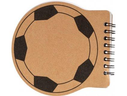 Zápisník , Brown