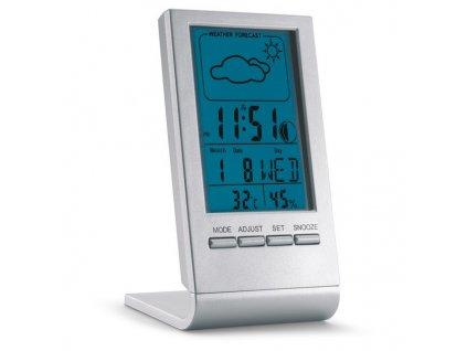 Meteorologická stanica s viacerými funkciami , Silver