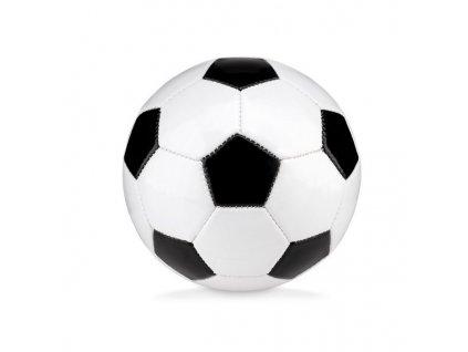 Malá futbalová lopta , white/black