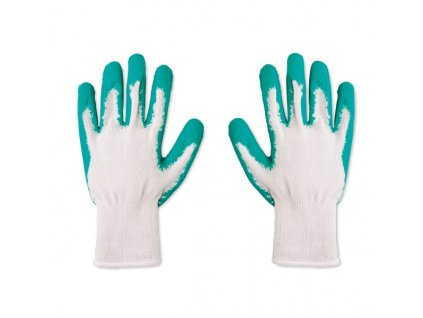 Záhradné rukavice , Green