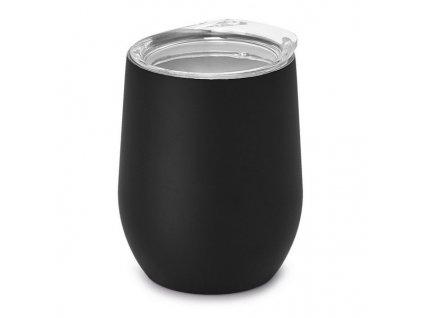 Cestovný hrnček (400 ml) , Black