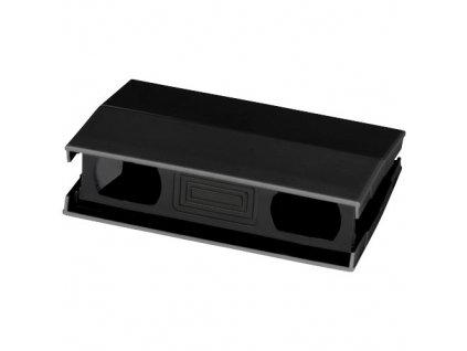 Skladací ďalekohľad (3x33) , solid black