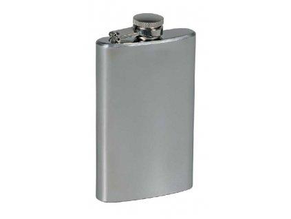 Náprsná fľaša (130 ml) , Silver