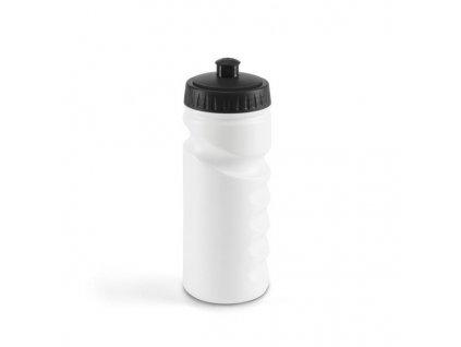 Športová fľaša (530 ml) , Black