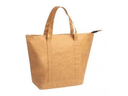 Chladiaca taška , Natural/White