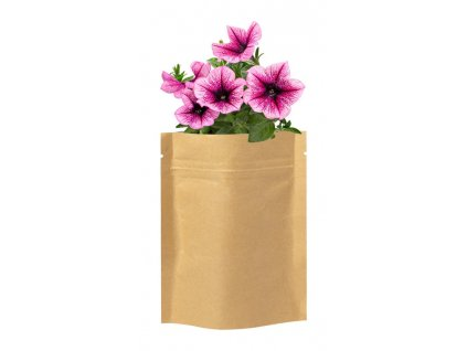 Sada pre výsadbu kvetín , Beige