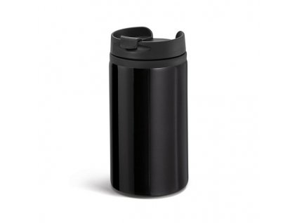 Cestovný hrnček (310 ml) , Black