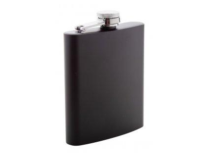 Butylka, 200 ml , Black