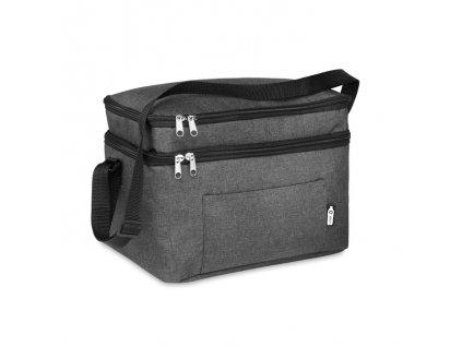 Chladiaca RPET taška , Black