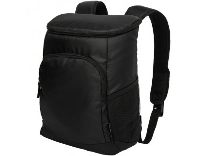 Arctic zone® chladiaci ruksak na 18 plechoviek , solid black