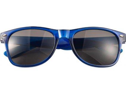 Akrylové slnečné okuliare , Blue