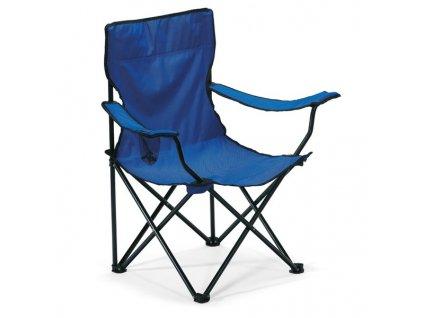 Skladacia stolička , Blue
