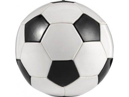 Futbalová lopta , black/white