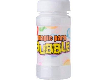 Bublifuk (50 ml) , white