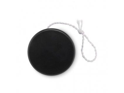 Plastové jojo, priemer 5cm , Black