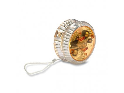 Blikajúce yo-yo , Orange