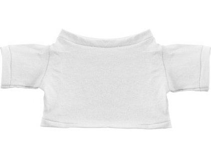 Bavlnené tričko pre plyšovú hračku , white