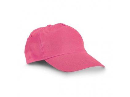 Baseballová čiapka , Pink