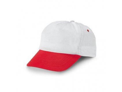 Baseballová čiapka , Red