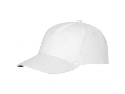 Feniks | 5-panelová čiapka , white