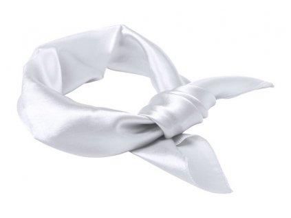 Dámska šatka , white
