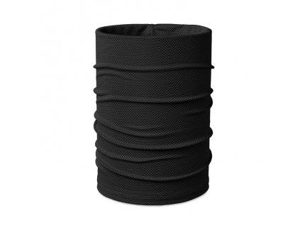 Chladiaca multifunkčná šatka , Black
