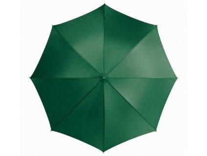 Automatický dáždnik, priemer 105 cm , Green